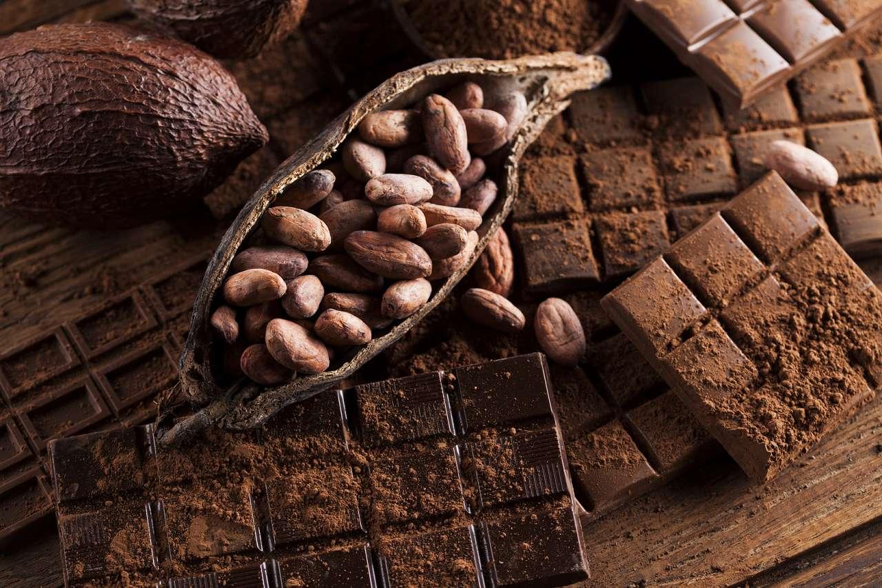 Kakao (Flavonole) verbessert die visuelle & kognitive Leistungsfähigkeit
