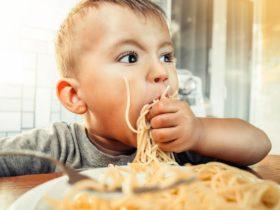 """Weniger Kohlenhydrate/Kalorien in Pasta & Reis – Der Fall """"Resistente Stärke"""""""