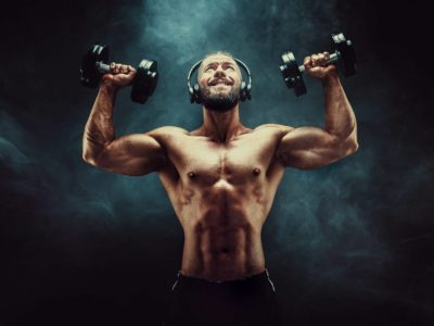 Auf- und Abbau von Muskelprotein: Wie funktioniert das?