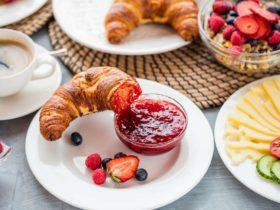 4 Lebensmittel(-gruppen), die Entzündungen im Körper fördern