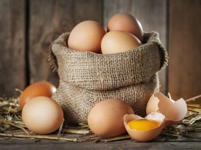 Vollei oder Eiklar? Was stimuliert die Proteinsynthese stärker?