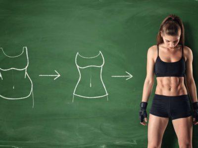 3 weitverbreitete Mythen über Training & Gewichtsverlust