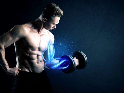Training mit leichten & schweren Gewichten bis zum Muskelversagen