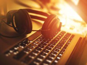 Der richtige Ton: Reduziere Stress & booste deine Produktivität mit Musik