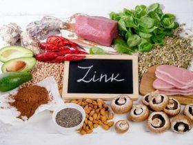 Zink: Das Mikroelement für umfassende Gesundheit & Leistungsfähigkeit