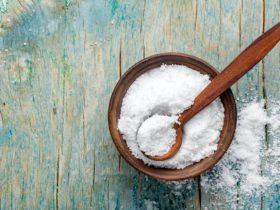 Salz in der Ernährung: Wie viel ist genug?