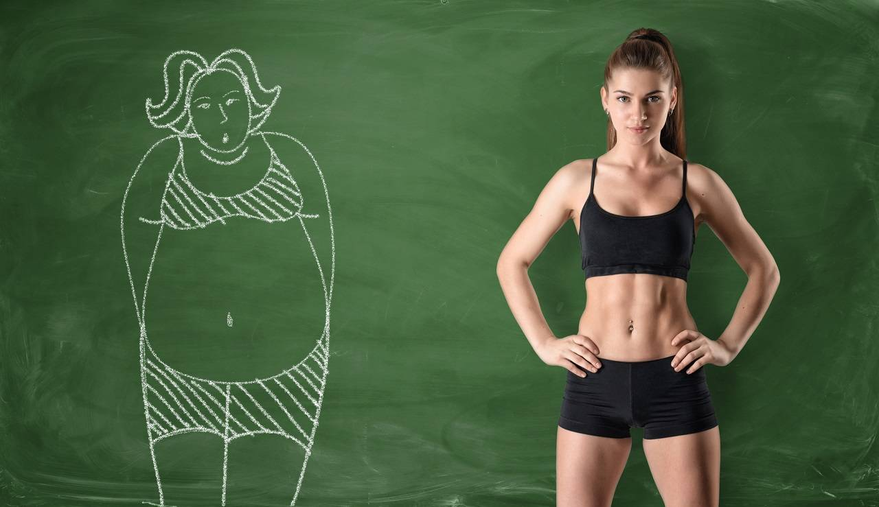 Insulinresistenz & Abnehmerfolg bei High Carb Vs. Lower Carb Diät