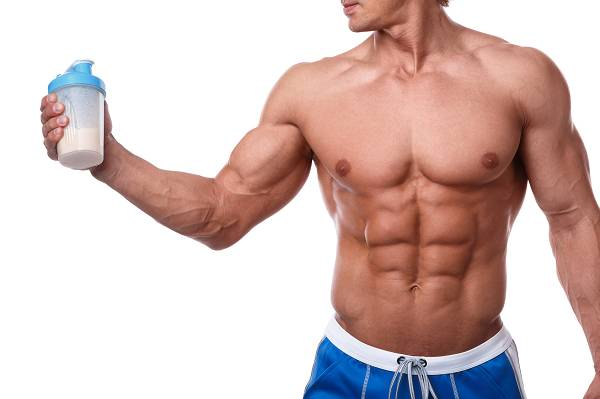 Wahre Muskelpower: 5 Nährstoffe zur Optimierung von Muskelaufbau & Performance