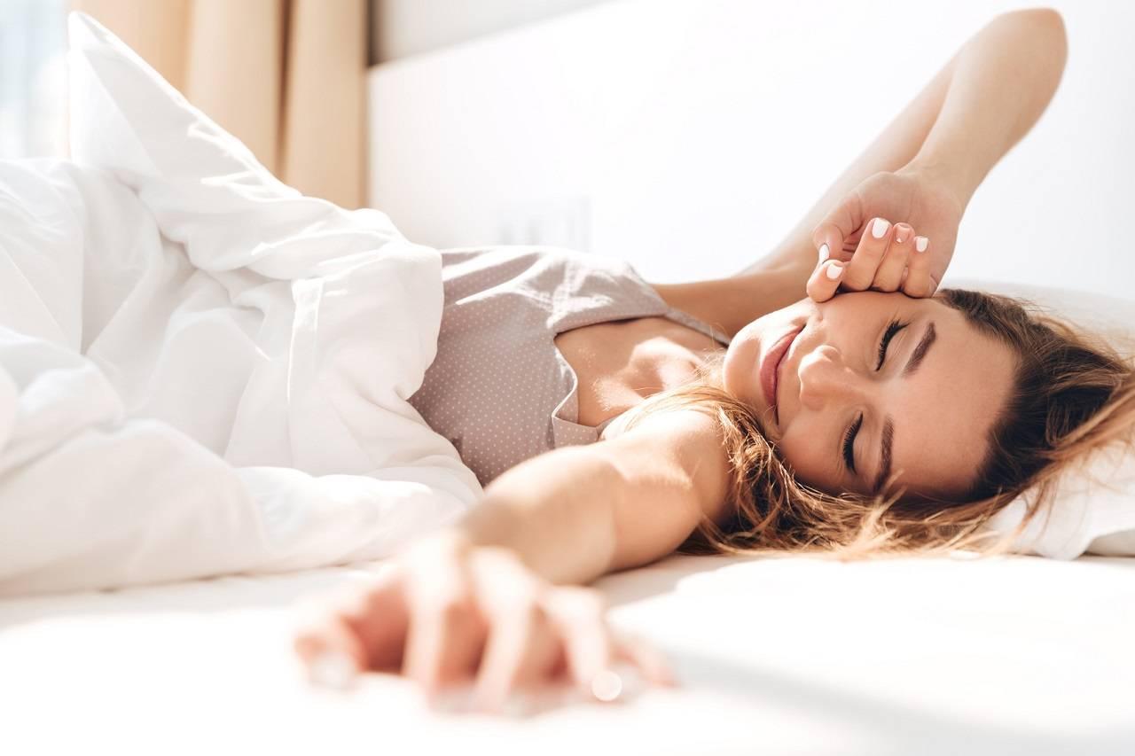 Effektive Basissupplemente & Supplement Stacks: Schlaf & Schlafqualität