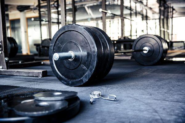Modifizierter Greyskull LP Trainingsplan | Ganzkörpertraining