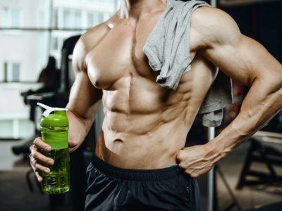 Ernährung in der Aufbauphase: 3 Tipps, die du beherzigen solltest