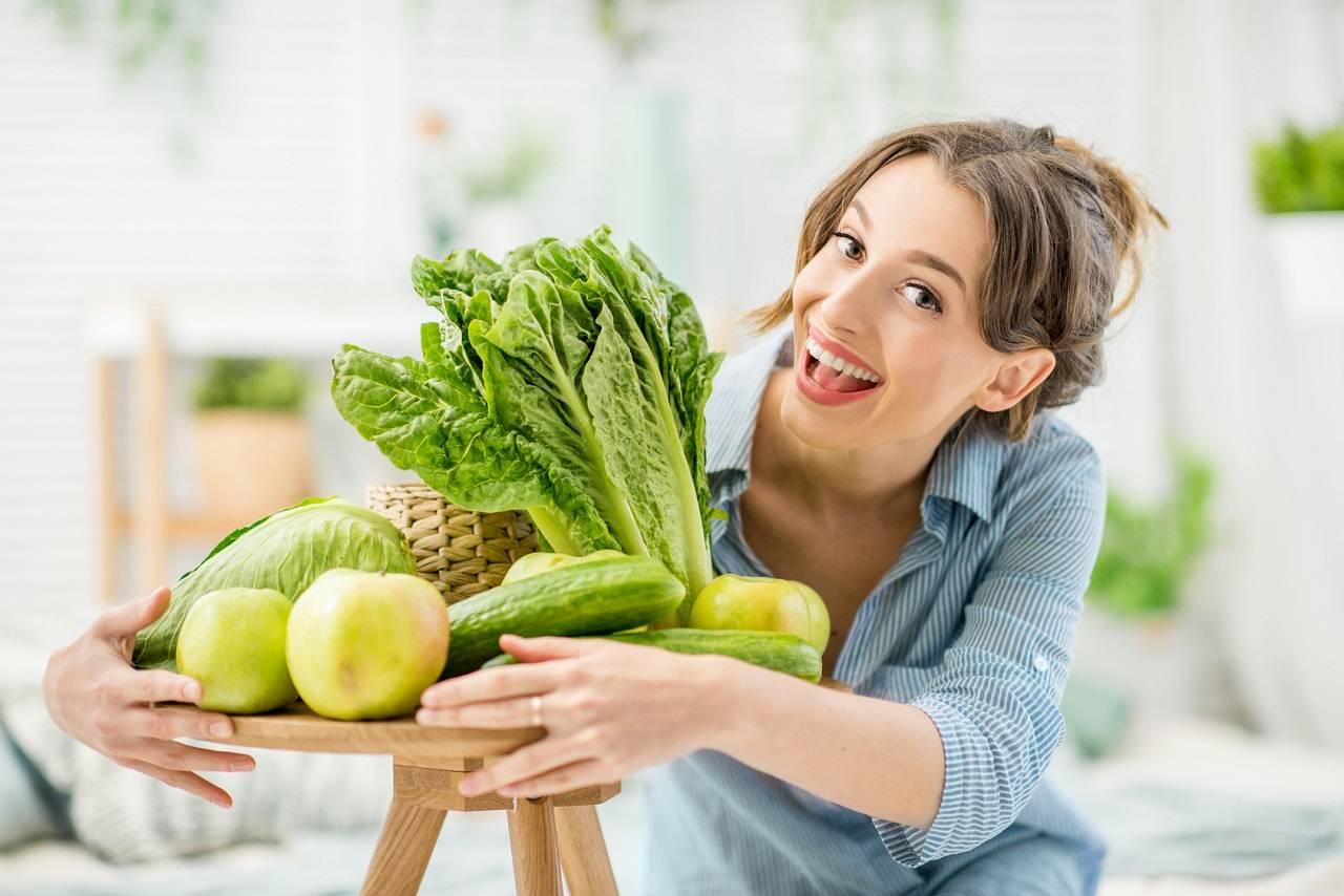 """Der Mythos der Negativkalorien: Abnehmen durch """"smarte"""" Lebensmittelwahl?"""