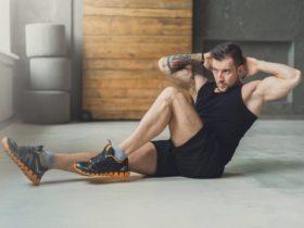 Knasttraining: Calisthenics für Bad Boys? Was darf man als Kraftsportler von Körpergewichtstraining erwarten?