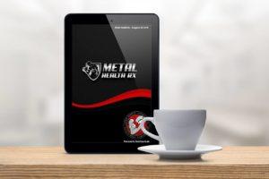 Release: Metal Health Rx – 03/2019 ab sofort erhältlich!