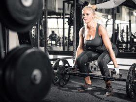Kreuzheben mit Trap-Bar: Die sichere Kreuzhebe-Variante für den Rücken?   Studien Review