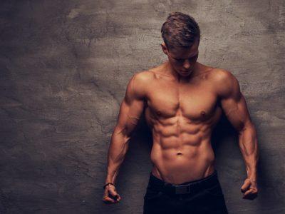 Insulinähnlicher Wachstumsfaktor 1 für Muskelaufbau: IGF-1 Spiegel ernährungsseitig optimieren