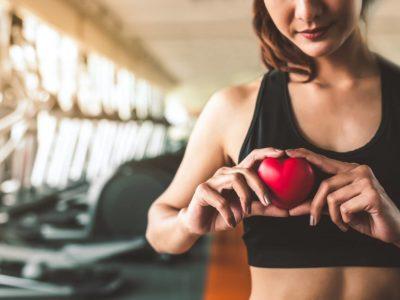 Barbell Anxiety: Überwinde die Angst vor Langhantel & Fitnessstudio