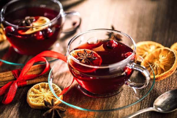 Mehr als nur ein Weihnachtsgewürz: Zimt und seine gesundheitliche Wirkung
