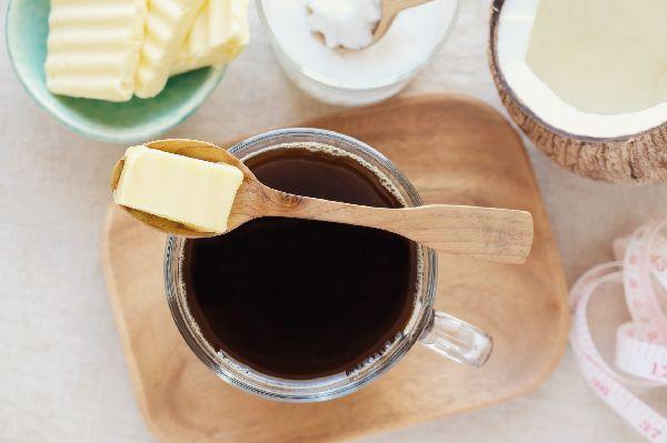Wie sinnvoll ist Bulletproof Coffee? | Eine nüchterne Betrachtung