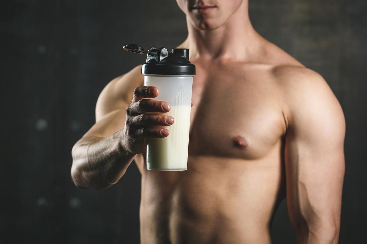 Protein-Supplemente Vs. proteinreiche Lebensmittel zur Stimulation der Proteinsynthese