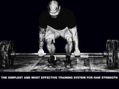 5/3/1 Wendler Trainingsplan | Ganzkörpertraining