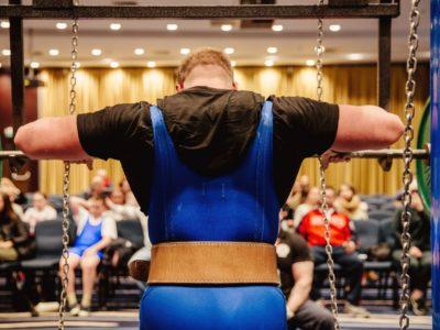 Train! Eat! Sleep! Compete? | 8 gute Gründe einen Powerlifting-Wettkampf zu bestreiten