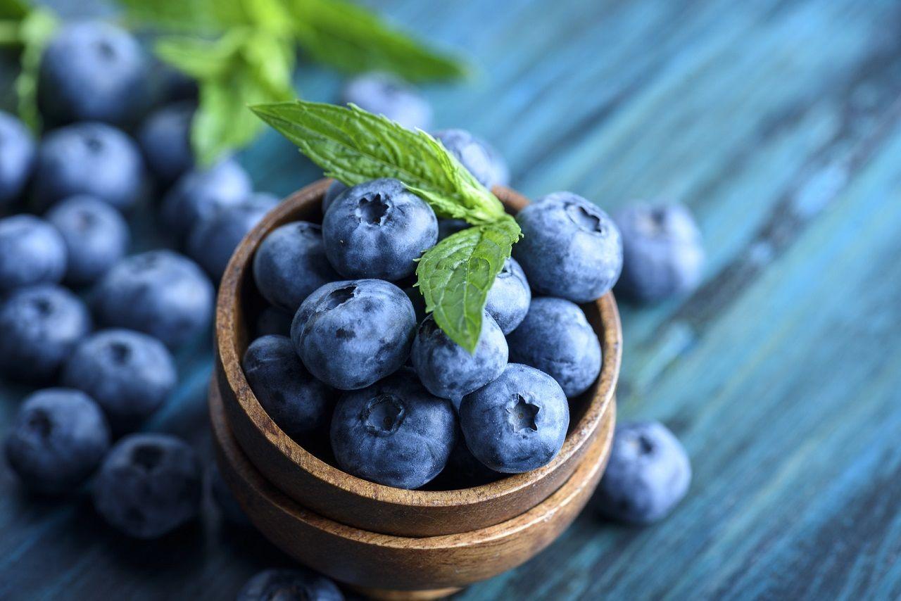 Sekundäre Pflanzenstoffe – Und wie sie unsere Gesundheit beeinflussen