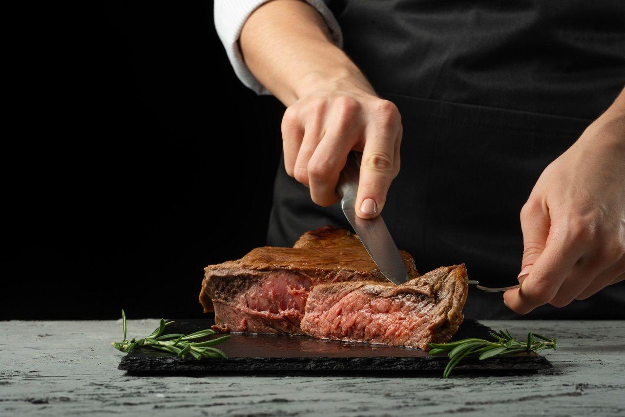 Fleischdiät: Ist die Carnivore Diet das Richtige für dich?
