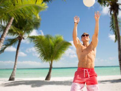 Fit auf Reisen: Wie sich Trainingspausen auswirken & wie du dich trotzdem fit halten kannst