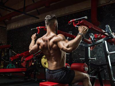 Muster-Trainingsplan: Der 3er Split (Push/Pull/Beine)