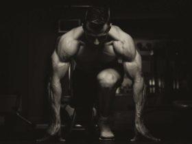 Verbrennen Sportler mehr Protein, wenn sie sich kohlenhydratarm ernähren?