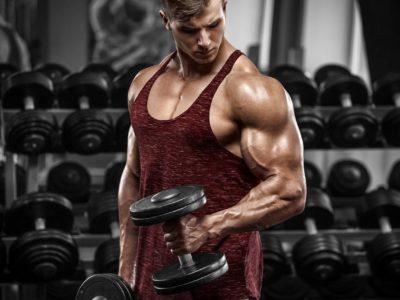 Ein Trainingsplan für Muskelaufbau (mit der Pre-Post-Fatigue Methode)