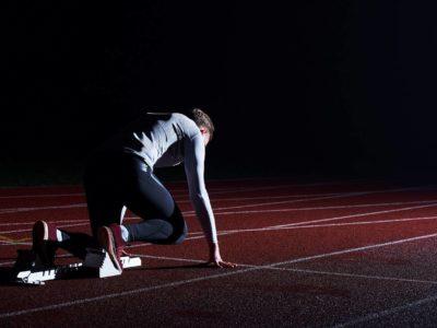Gib Schub, Rakete: Wie du deine Sprint-Leistung verbessern kannst