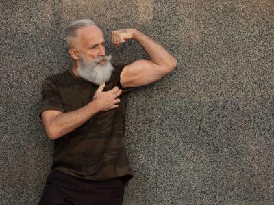 Ashwaghanda erhöht den Testosteronspiegel in Individuen zwischen 40-70 Jahren