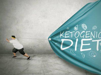 """Rein in die Ketose: Auswirkungen unterschiedlicher Kohlenhydratmengen & Nebenwirkungen des """"Kohlenhydratentzugs"""""""