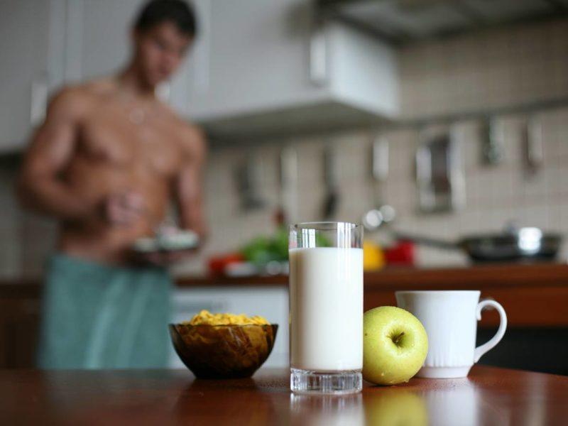 Kalorienverbrauch in der Diät steigern: Der Einfluss unserer Ernährung auf die adaptive Thermogenese des Körpers
