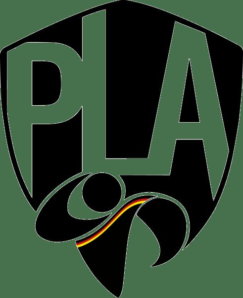 Das Logo von Virzi's Powerlifting Academy. (Bildquelle: Powerlifting-Academy.de.)